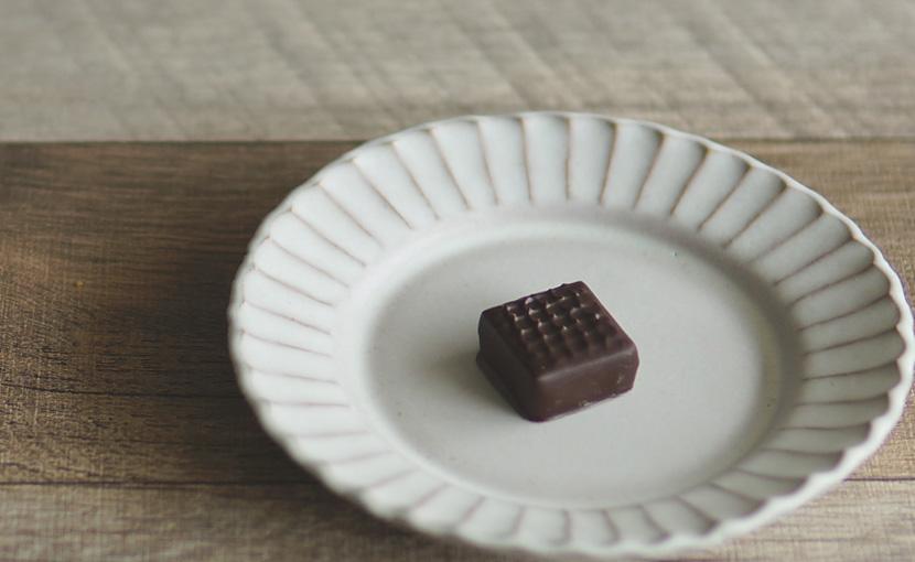 ショコラ アールグレイ