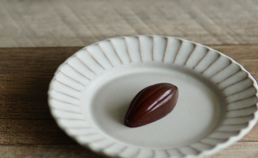 ショコラ ジャマイカン